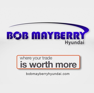 Bob Mayberry Hyundai